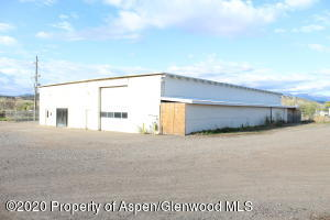028485 Highway 6 & 24, Building #4, Rifle, CO 81650
