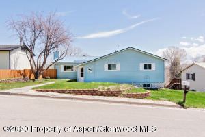 1029 Barclay Street, Craig, CO 81625