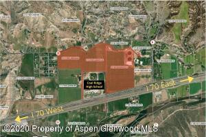4354 124 County Road, New Castle, CO 81647