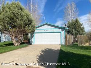 365 Woodbury Drive, Craig, CO 81625
