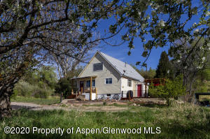 37055 Highway 6, New Castle, CO 81647
