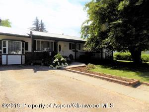 737 Rose Street, Craig, CO 81625