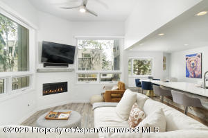 141 Meadow Ranch Road, Unit F-3-A, Snowmass Village, CO 81615