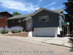 1017 Taylor Street, Craig, CO 81625