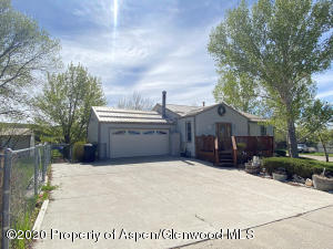 867 Exmoor Road, Craig, CO 81625
