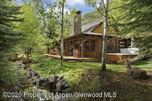 33 Altamira Ranch Road, Basalt, CO 81621
