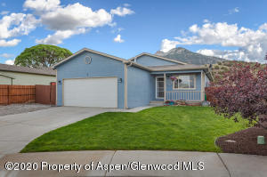 5 Aspen Court, Parachute, CO 81635
