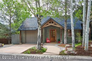 760 Promontory Lane, Basalt, CO 81621