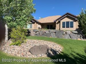 184 Battlement Creek Trail, Parachute, CO 81635