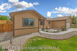38 Snowberry Place, Battlement Mesa, CO 81635