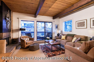 610 S West End Street, #J201, Aspen, CO 81611