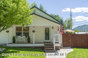 116 N B Avenue, New Castle, CO 81647