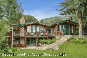 69 Herron Hollow, Aspen, CO 81611