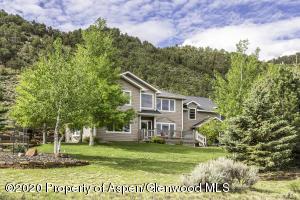 678 Huebinger Drive, Glenwood Springs, CO 81601
