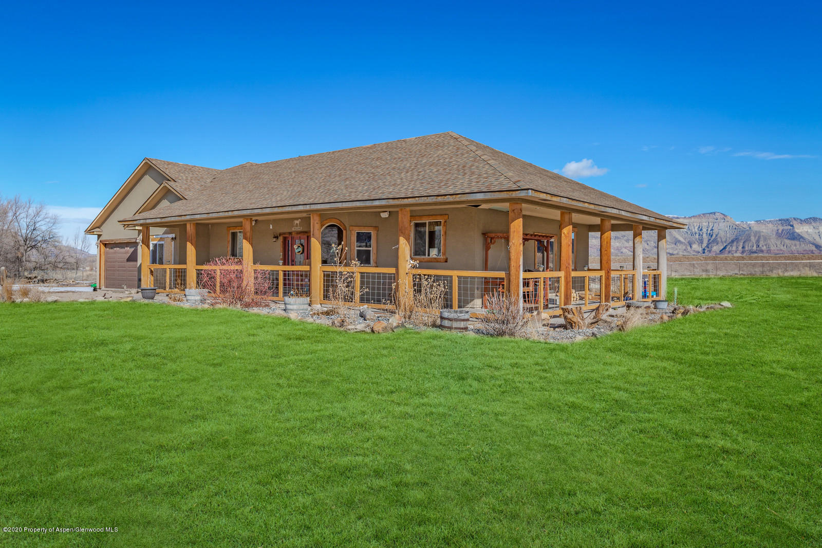 2172 45 1/2 Road Road, De Beque, CO 81630
