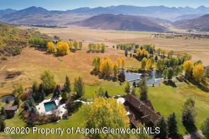 200 Yellow Fox Lane, Aspen, CO 81611