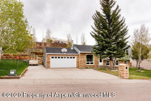 811 Exmoor Circle, Craig, CO 81625
