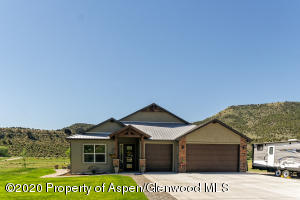 330 Rapids View Lane, New Castle, CO 81647