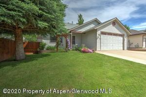200 Lupine Drive, New Castle, CO 81647