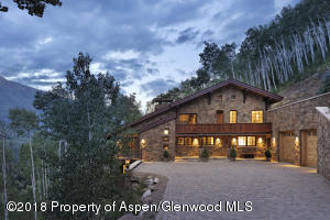 6700 Castle Creek Road, Aspen, CO 81611