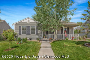 350 Evergreen Drive, Rifle, CO 81650