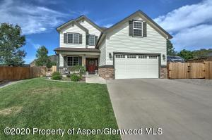 427 Hitching Post Lane, New Castle, CO 81647
