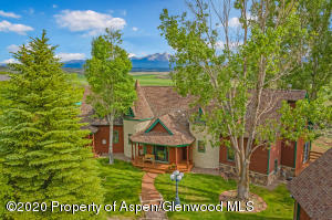 3724 County Road 115, Glenwood Springs, CO 81601