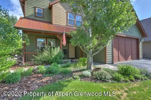 172 Red Bluff, Glenwood Springs, CO 81601