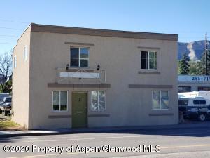 144 E 1st Street, Parachute, CO 81635