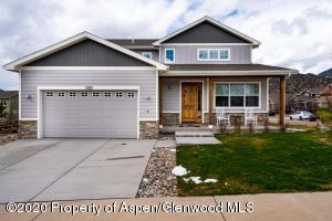 510 S Wildhorse Drive, New Castle, CO 81647