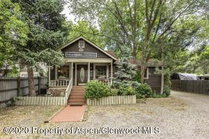 1324 Grand Avenue, Glenwood Springs, CO 81601