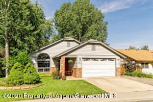 441 Palmetto Drive, New Castle, CO 81647