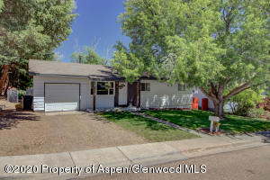 815 Stout Street, Craig, CO 81625