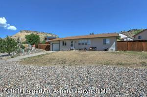 1104 W 26th Place, Rifle, CO 81650