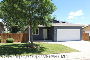 574 Evergreen Road Road, Silt, CO 81652