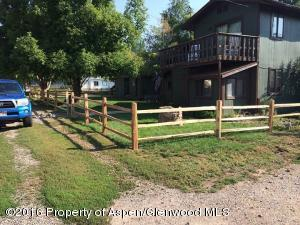 811 Grand Avenue, Silt, CO 81652