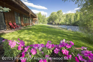 23280 Two Rivers Road, Basalt, CO 81621