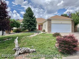 27 Pinyon Place, Battlement Mesa, CO 81635
