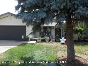 510 Aspen Avenue, Rifle, CO 81650
