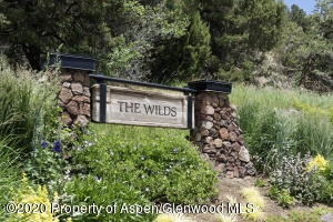 Wilds Entrance