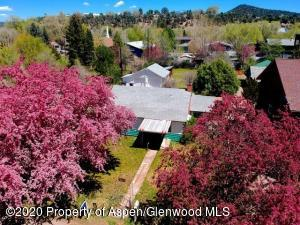 404 S 3rd Street, Carbondale, CO 81623