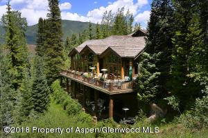 81 N Willow Court, Aspen, CO 81611
