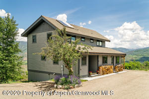 1735 Medicine Bow Road, Aspen, CO 81611