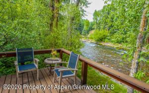 428 Woods Road, Woody Creek, CO 81656