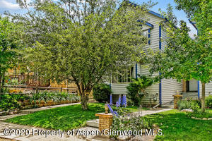 1207 Mountain Drive, Glenwood Springs, CO 81601