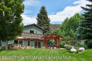 269 Holland Hills Road, Basalt, CO 81621