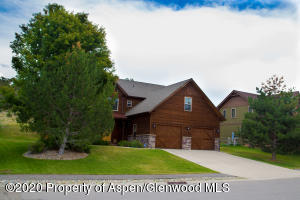 352 Faas Ranch Road, New Castle, CO 81647