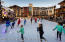Ice Rink - Winter
