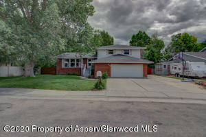 883 Columbine Street, Craig, CO 81625