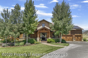 349 Red Cliff Circle, Glenwood Springs, CO 81601